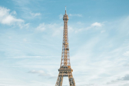프랑스 파리 에펠탑
