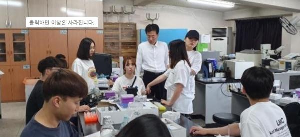 배재대는 최근 교육부와 한국연구재단의 '사회맞춤형 산학협력선도대학 육성사업' 연차평가에서 우수한 결과를 일궈 '4트랙‧1과정'을 운영한다.