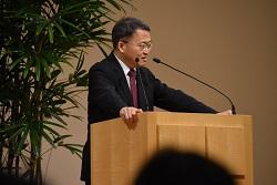 도지원 목사 (사진 출처: 예수비전교회 홈페이지)