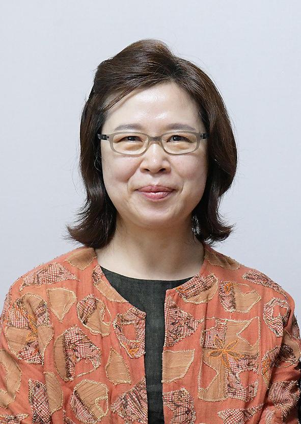 서울장신 류금주 교수
