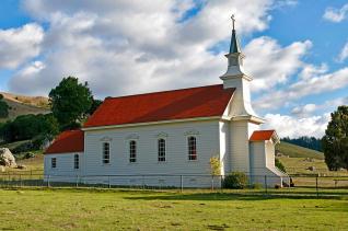 캘리포니아 교회