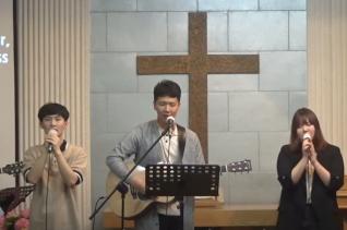 서기연 연합예배