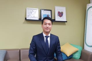 강남교회 교육디렉터 구귀현 목사