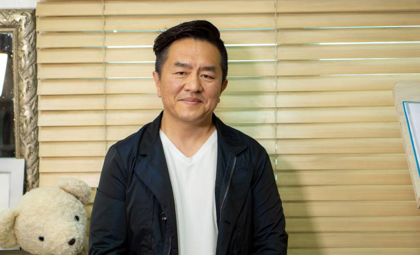 김명식 대표