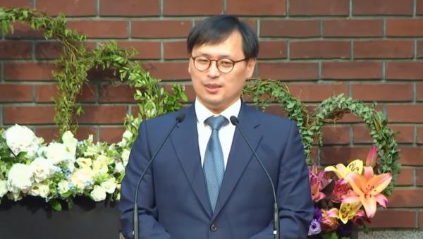 김희석 교수