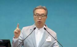 김태영 목사