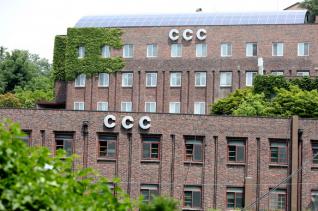 한국대학생선교회(CCC)