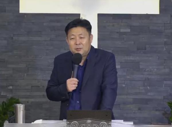 의정부 좋은나무교회 정현영 목사