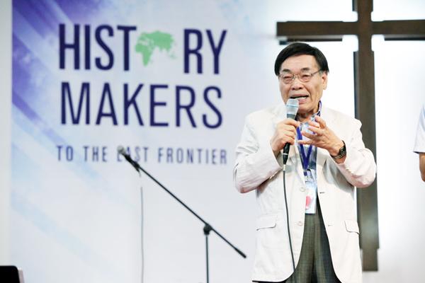 박희민 목사