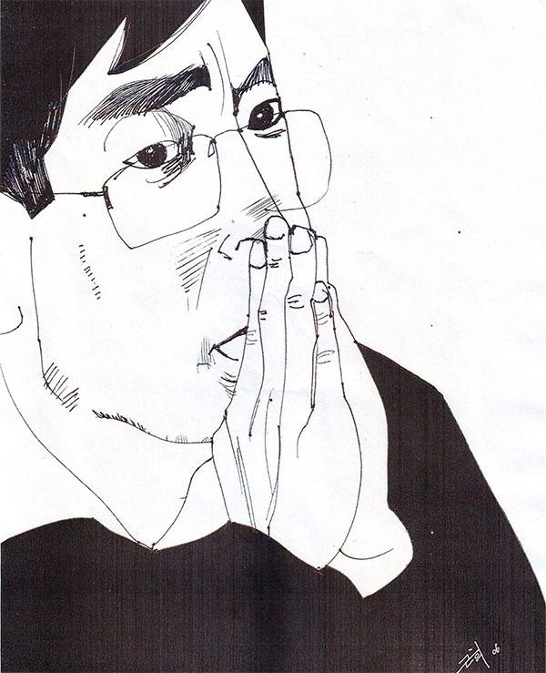 박진호 목사