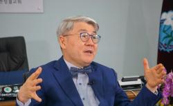 기독교대한성결교회(기성) 총회장 한기채 목사 인터뷰