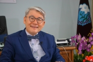 기성 총회장 한기채 목사