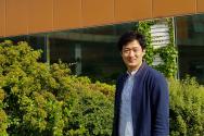 한성교회 청년부디렉터 홍석균 목사