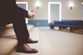 교회 떠나는 이유