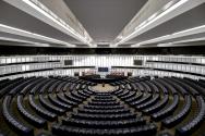 유럽의회는 '홍콩 국가보안법'과 관련해 중국을 국제사법재판소에 제소할 것을 유럽연합(EU)에 촉구할 예정이다.