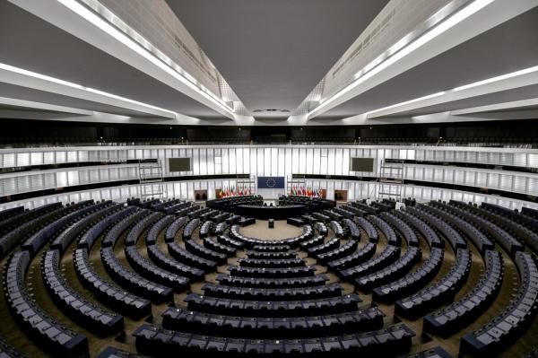 유럽의회 유럽연합