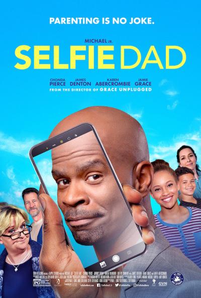 셀피 대디 Selfie Dad