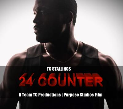24 Counter