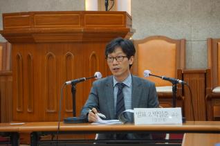 박일준 교수
