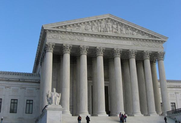 미국 연방대법원