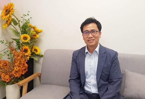 지구촌교회 최철준 목사