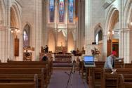 뉴질랜드 교회