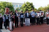 북한자유주간 탈북자 강제 북송