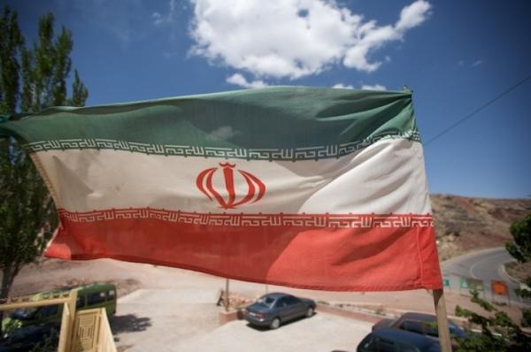 이란 교회