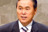 서현교회 김경원 목사