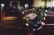 교회 결혼식