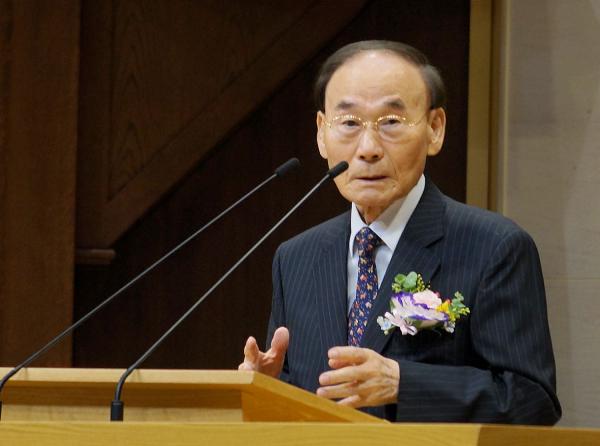 박종순 목사