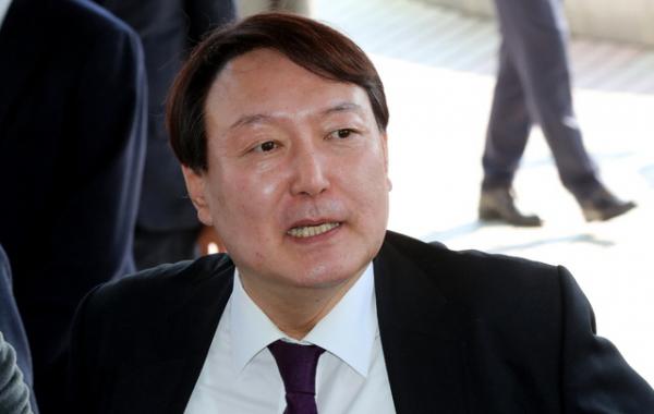 윤석열 검찰총장