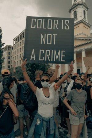 인종차별 해소