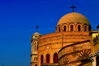 이집트 교회