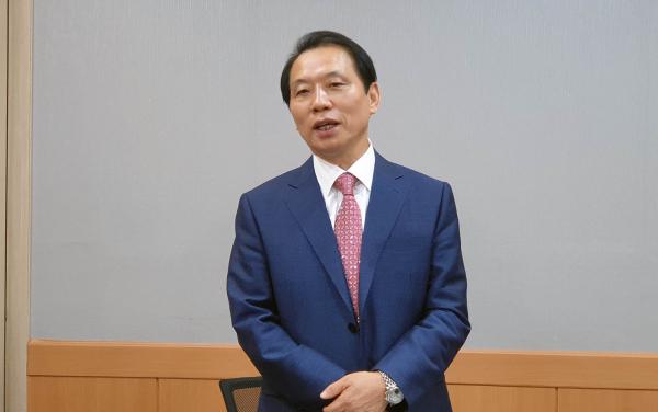 김진태 목사