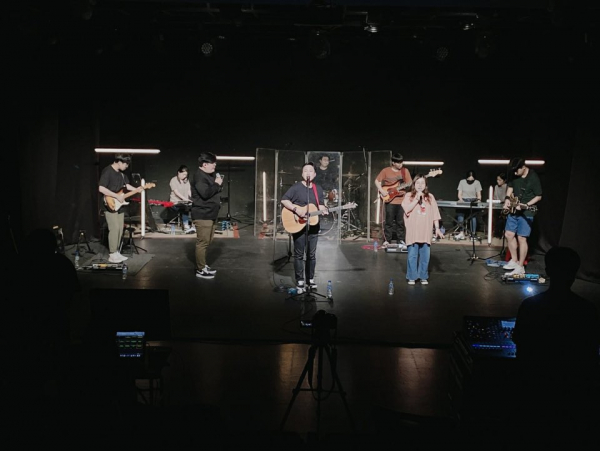 예수전도단 서울화요모임