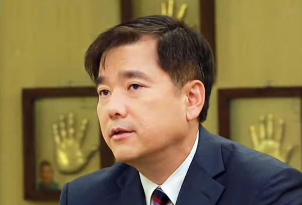 조하문 목사