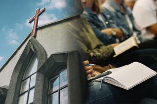 '선교지에 어떤 교회를 세울 것인가?' 출간 기자 간담회