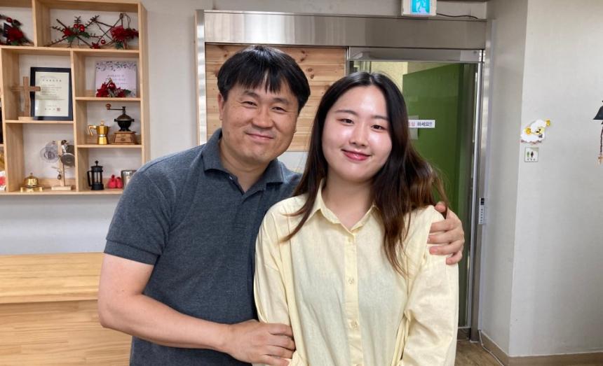 [힘내라! 한국교회] 변두리교회 김혁 목사