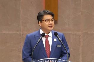 김정민 목사
