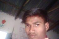 인도 오디샤주 말캉기리 지구에 사는 켄두쿠다 마을의 16세 기독교인 소년 사마루 마드카미