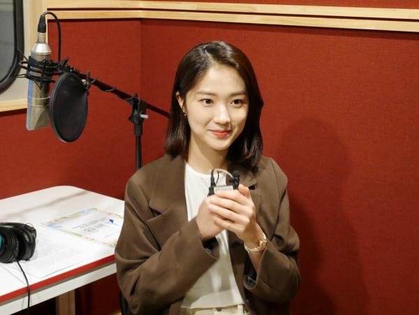 JTBC 드라마 <스카이캐슬>의 예서, MBC 드라마 <어쩌다 발견한 하루>의 은단오 역에 출연한 배우 김혜윤