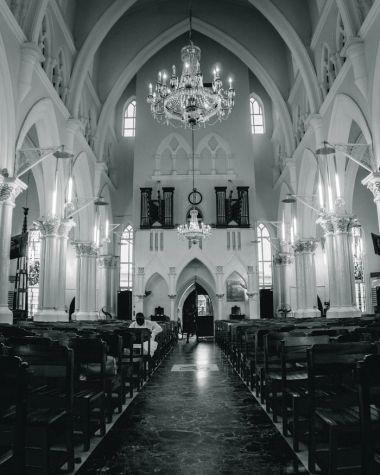 나이지리아 교회