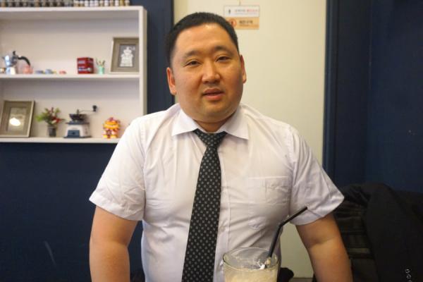 [힘내라! 한국교회] 순복음전도교회 정의훈 전도사