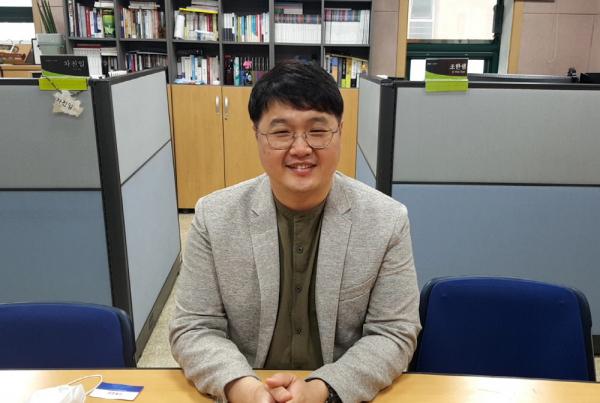 지구촌교회 차진일 목사