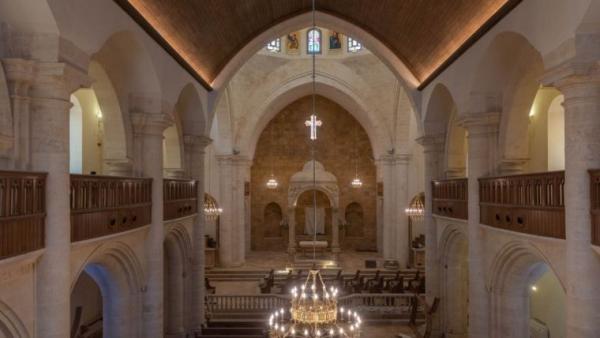 시리아 대성당