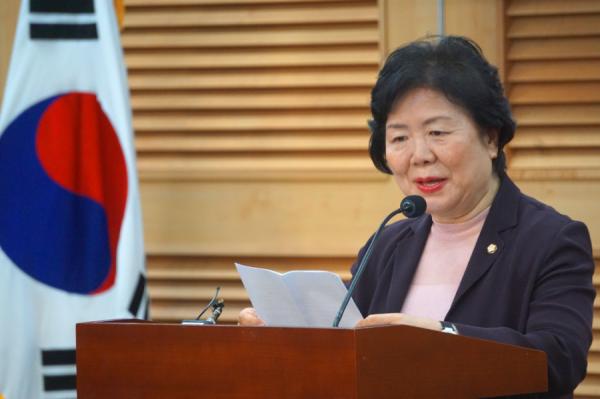 국회의원회관 토론회 차별금지법에 숨겨진 여성 역차별 대응방안