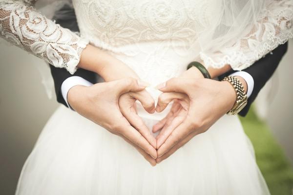 결혼 배우자 커플