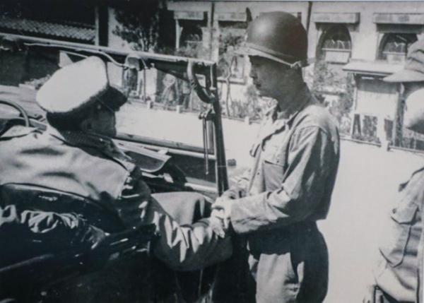 백선엽 장군