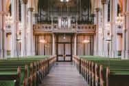 스웨덴 교회